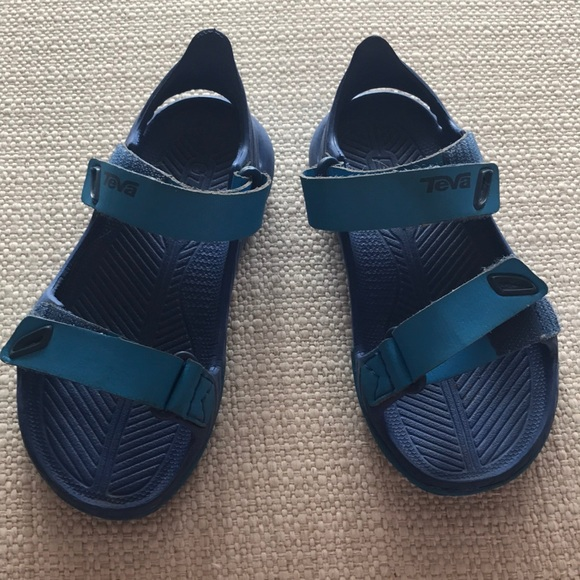 Teva Shoes   Boys Teva Sandals   Poshmark